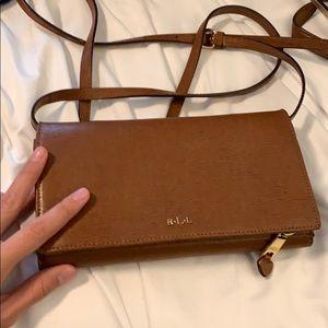Lauren Ralph Lauren wallet purse